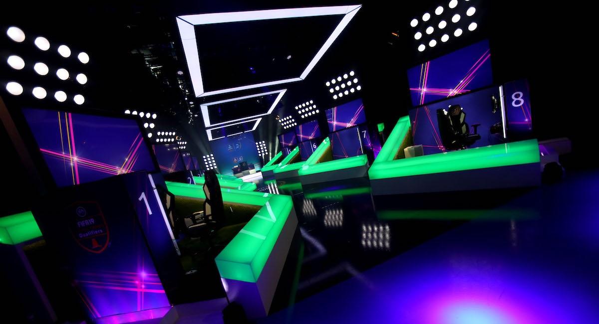 Киберспорт в 2019 году – прогресс компьютерных игр и спорта